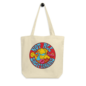 Not All Sagittarians Tote
