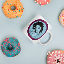 Load image into Gallery viewer, Lauryn Hill Gemini Mug