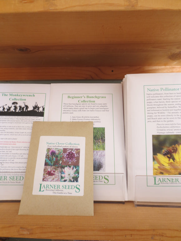 Special Seed Collections