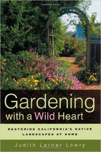 Gardening with a Wild Heart - out of print