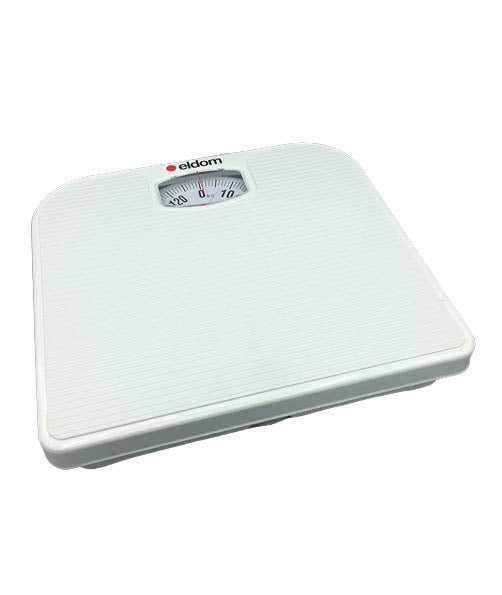Scale for the Weight Bearing Test