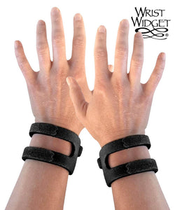 2 x WristWidget Narrow