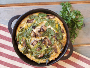 7 Tips For The Best Frittata