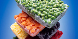 Freezing and Thawing Foods