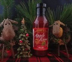 Silverton Foods Apple Rum Sauce