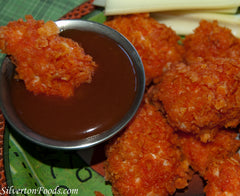 BBQ Sauce for dipping