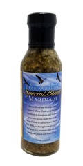 Special Blend Marinade for Waterfowl - Silverton Foods Sauces and Marinades