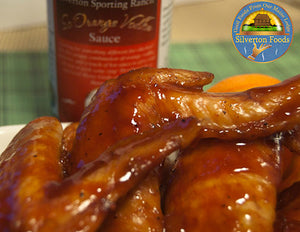 Orange Vodka Sauce - Silverton Foods Sauces and Marinades