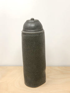 Lorna Meaden - Lidded Jar 139