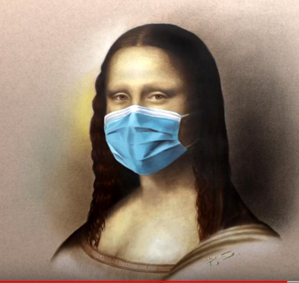 Is the Mona Lisa Still Smiling?