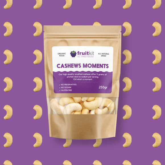 Cashew Moments (organic)