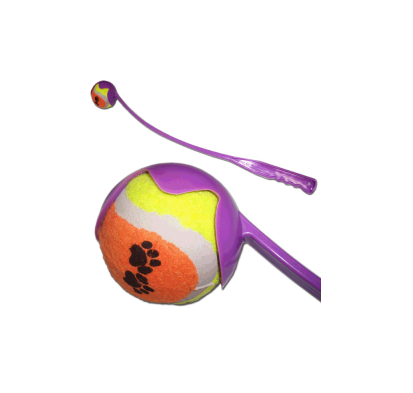 Power Thrower With Ball 65CM