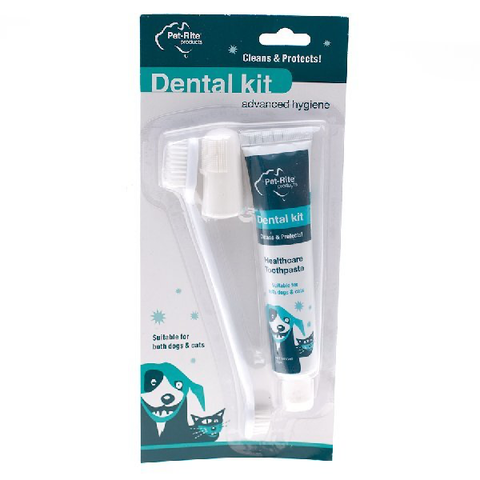 Petrite Dental Kit
