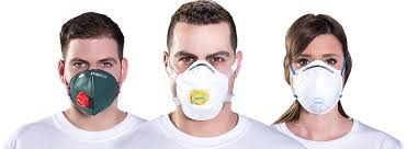Masks & Respirators