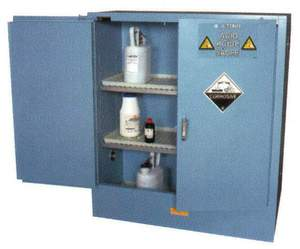 160 Litre Corrosive Chemical Cabinet