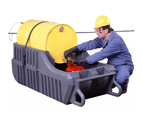28908 Spill Containment Caddy