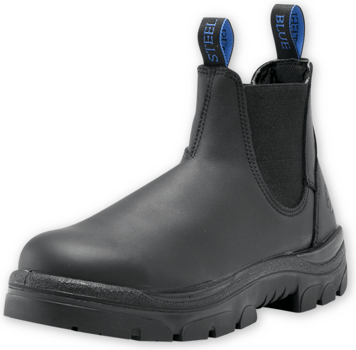 Steel Blue Safety Boot - Hobart