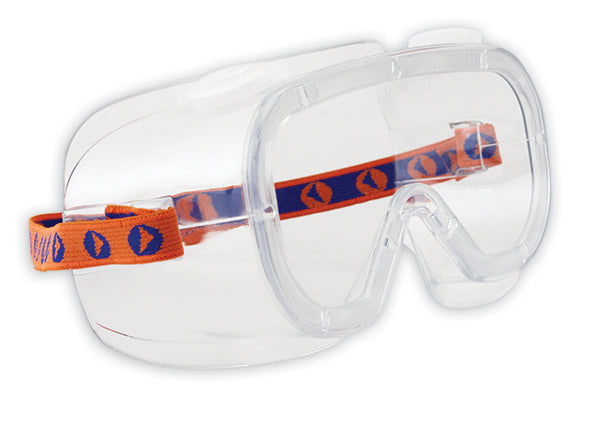 4900 Series Clear Safety Goggle