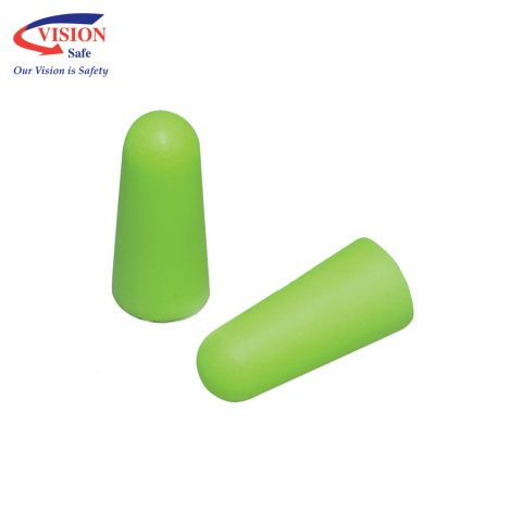Vision Safe Disposable Ear Plugs EI-09 - Uncorded - Single Pair