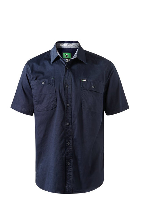 FXD Short Sleeve Work Shirt