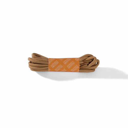 Mongrel work boot laces – WHEAT