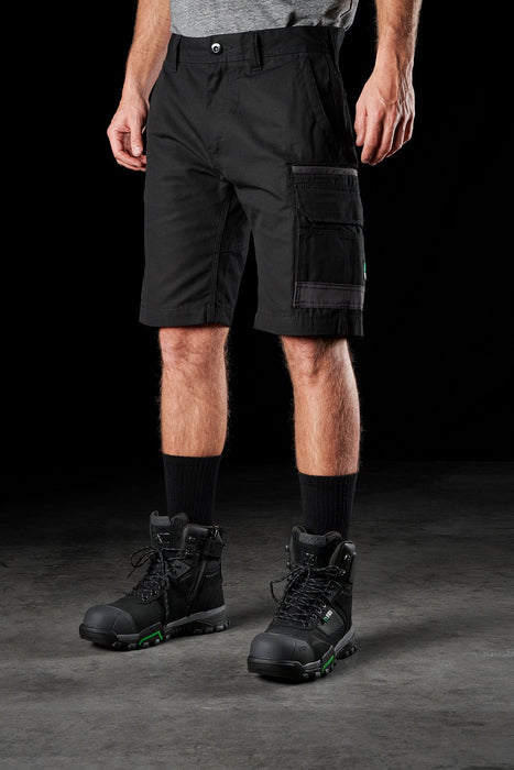 FXD WS-1 Regular Fit Work Shorts