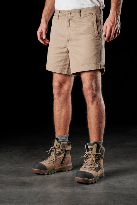 FXD WS-2 Short Work Shorts