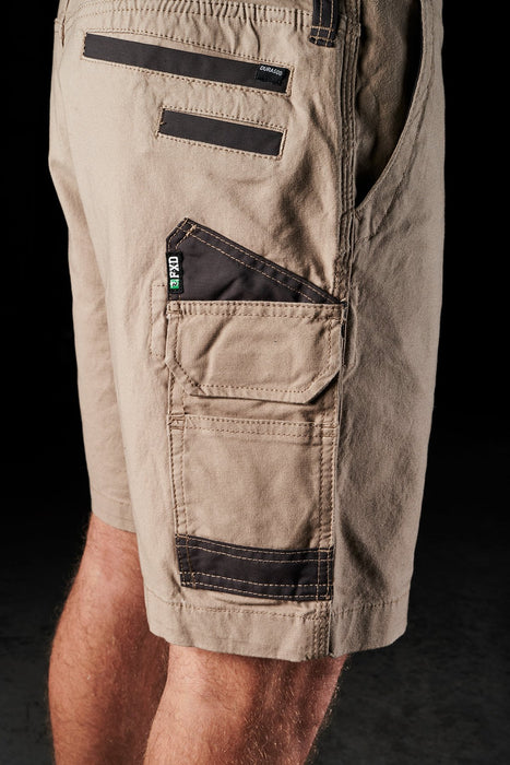 FXD WS-3 Stretch Work Shorts