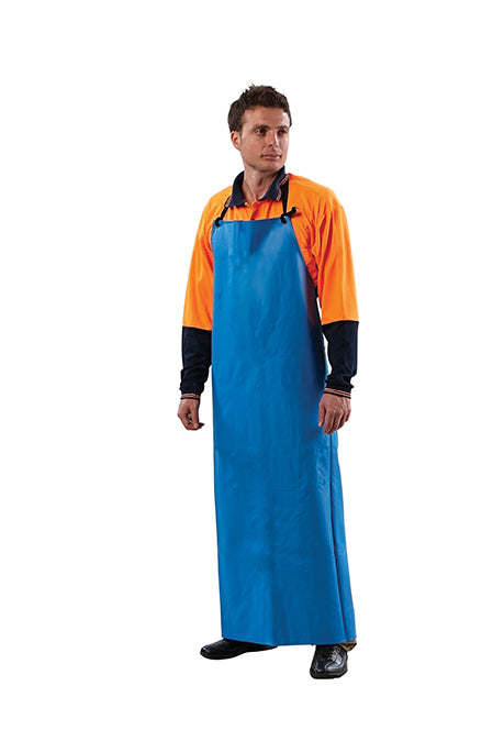 Full Length Apron PVC
