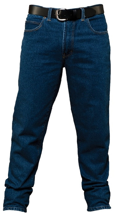 Workwear Stretch Denim Jeans