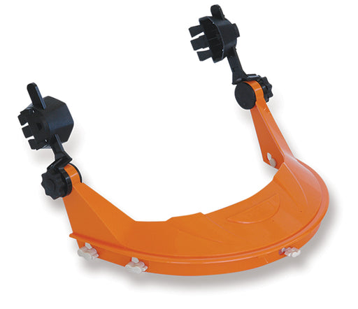 Lift Up Brow Guard for Hard Hat
