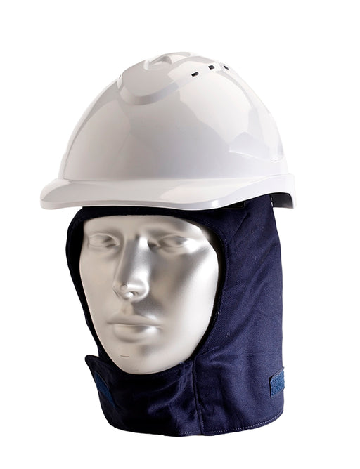 Hard Hat Winter Liner with hat