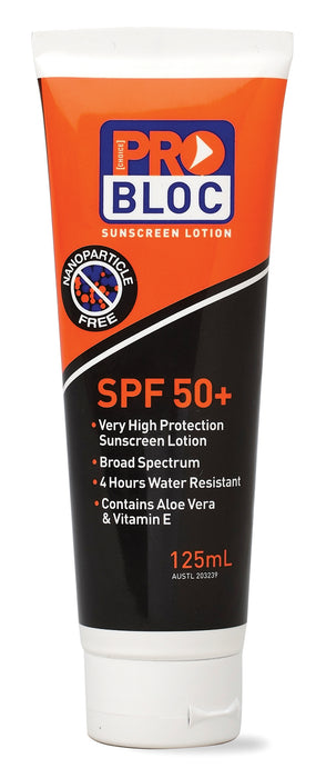 Sun Screen 125ml SPF50+
