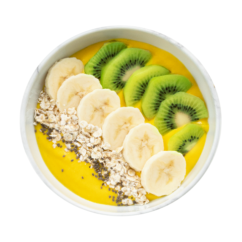 OUT OF STOCK: Mango Smoothie Bowl (2.2lb Pouch) - Sofresco