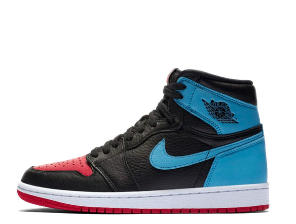 "Nike Air Jordan Retro 1 ""CHI-UNC"" auto-checkout! 4for1"
