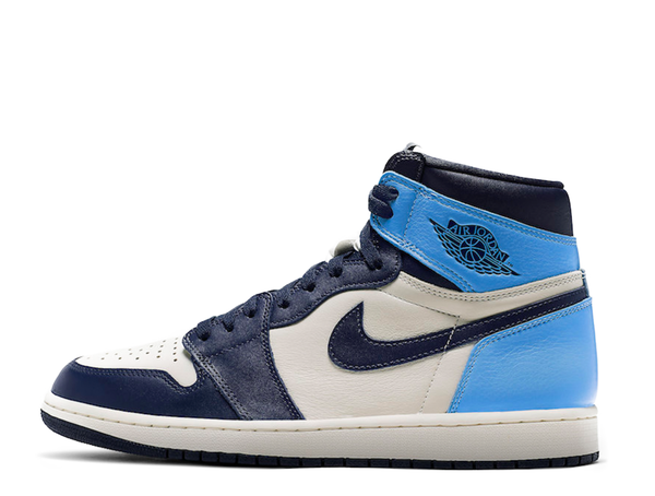 "Nike Air Jordan Retro 1 ""Obsidian"" auto-checkout! 3for1!"
