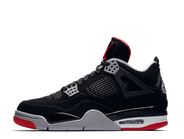 "Nike Air Jordan Retro IV ""Bred auto-checkout! 4for1"
