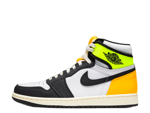 "Nike Air Jordan Retro 1 ""VOLT"" auto-checkout! 4for1"