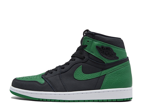 "Nike Air Jordan Retro 1 ""PINE"" auto-checkout! 4for1"