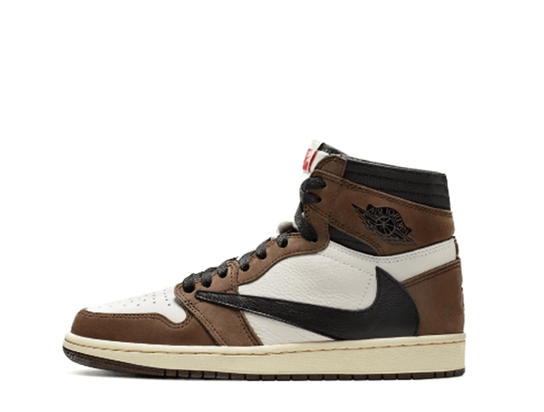 "Nike Air Jordan Retro 1 ""Travis"" SNKRS auto-checkout!"