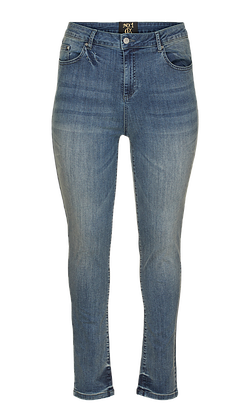 Jeans NO1 61531 blue wash