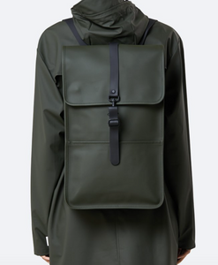 Rains Taske Backpack 1220 Army
