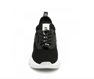 Steve Madden Match Sneakers Black