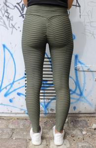 Liberté Leggings - Naio2 Leggings - Army