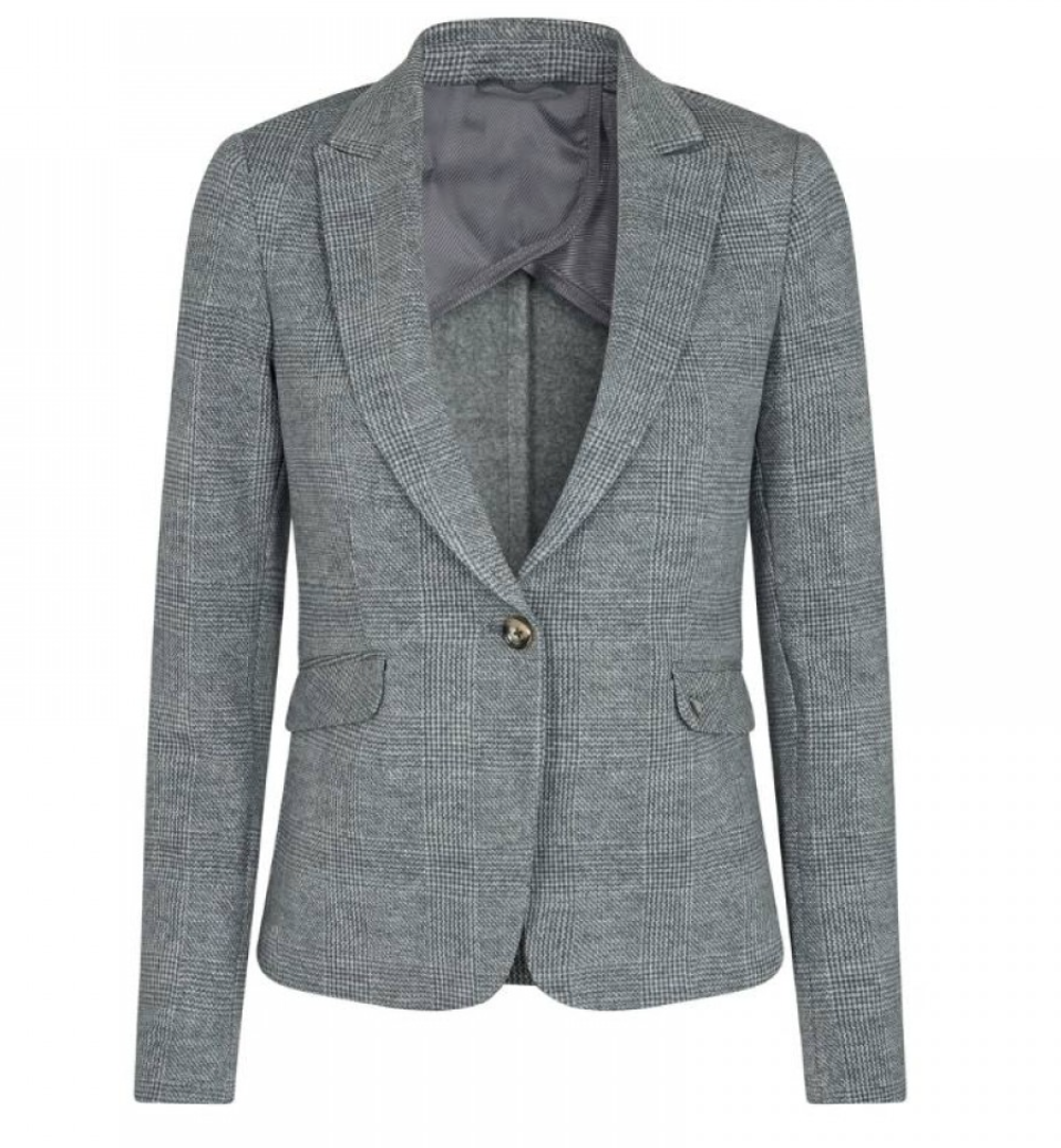 Mos Mosh blazer - Blake Nora Blazer, Wet Weather