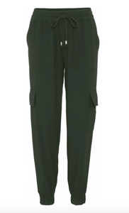 CONTINUE DUFFY PANTS - 301 ARMY