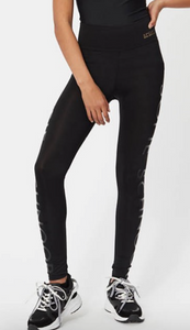Sofie Schnoor Leggings sort SNOS211