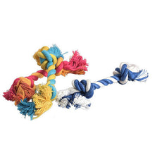 Load image into Gallery viewer, Rope Dog Toy - Chew or Fetch!
