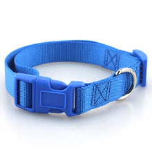 Load image into Gallery viewer, Nylon Pet Collar