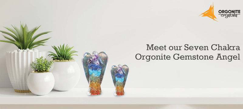 Orgonite-crystals
